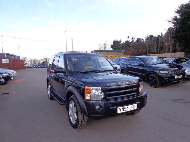 land rover discovery tdv6 s thornbury car centre. Black Bedroom Furniture Sets. Home Design Ideas