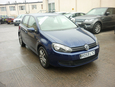 Volkswagen Golf TDi 2.0 TDI SE 140PS Finance Available