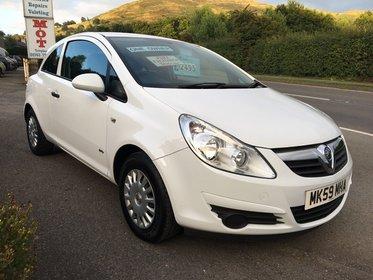 Vauxhall Corsa 1.0I 12V LIFE