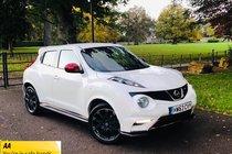 Nissan Juke NISMO DIG-T