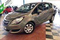 Vauxhall Meriva EXCLUSIV 1.6CDTi 16v (136PS) S/S