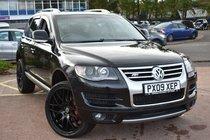 Volkswagen Touareg V6 ALTITUDE TDI
