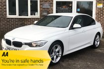 BMW 3 SERIES 320i XDRIVE M SPORT