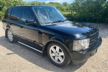 Land Rover Range Rover V8 VOGUE