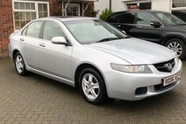 Honda Accord VTEC SE, BRAND NEW MOT+10 STAMP HISTORY