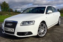 Audi A6 2.0TDI S LINE SPECIAL EDITION