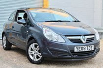 Vauxhall Corsa ACTIVE ****FSH**12M MOT**2KEY**FINANCE AVAILABLE****