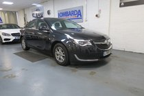 Vauxhall Insignia DESIGN NAV CDTI ECOFLEX S/S