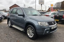Suzuki Grand Vitara 1.9 DDiS 5-door