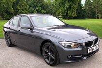 BMW 3 SERIES 320d SPORT