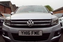 Volkswagen Tiguan 2.0 MATCH EDITION TDI 150 BMT 4MOTION 7SP DSG