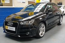 Audi A1 TDI S LINE  *APPLY FOR INSTANT FINANCE ON OUR WEBSITE*