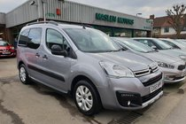 Citroen Berlingo BLUEHDI XTR