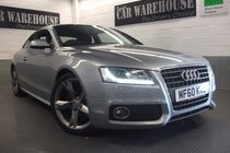 Audi A5 2.0 TDI S LINE SPECIAL EDITION 170PS