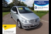 Mercedes B Class B150 BLUEEFFICIENCY SE