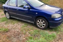 Vauxhall Astra ACTIVE 8V