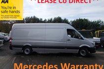 Mercedes Sprinter 314CDI