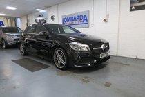 Mercedes A Class A 200 D AMG LINE