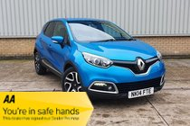 Renault Captur DYNAMIQUE S MEDIANAV ENERGY DCI S/S