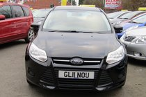 Ford Focus Edge 1.6 Ti-VCT 105 PS