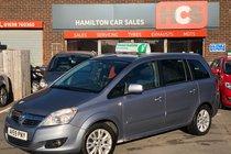 Vauxhall Zafira ACTIVE PLUS CDTI ECOFLEX