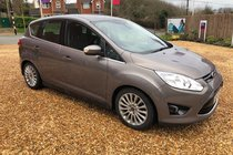 Ford C-Max Titanium 2.0 TDCi 140PS