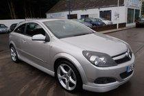 Vauxhall Astra SRi 1.8i 16v