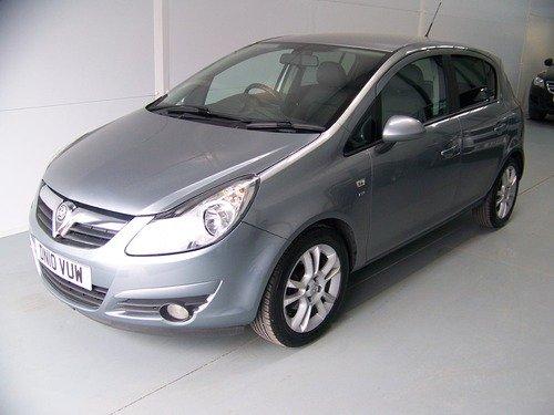 Vauxhall Corsa 1.4I 16V SXI A/C
