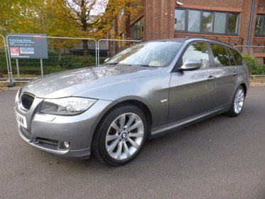 BMW 3 SERIES 318i SE Business Edition Touring