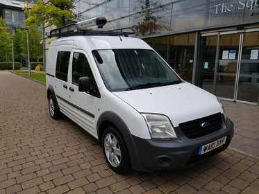 Ford Connect T230 HR DCB