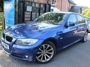 BMW 3 SERIES 318i SE 2.0 BUSINESS EDITION