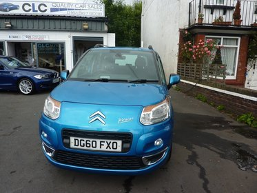 Citroen C3 1.4 16V VTI EXCLUSIVE 95HP