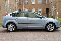 Ford Focus 1.6 TDCi SIII Zetec CVT