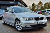 BMW 1 SERIES 116i SE