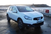 Nissan Qashqai N-TEC #DRIVEAWAYTODAY #FINANCEAVAILABLE