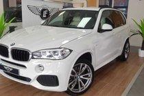 BMW X5 SDRIVE25d M SPORT