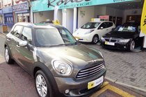 MINI Countryman COOPER AUTOMATIC, PETROL, ULEZ EXEMPT