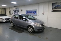 Vauxhall Corsa CLUB AC 16V