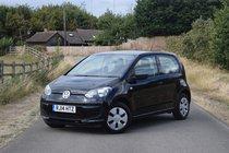 Volkswagen Up TAKE UP