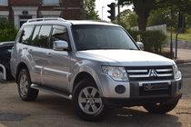Mitsubishi Shogun LWB DI-D GLX EQUIPPE