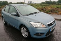 Ford Focus STYLE 110 1.6 TDCI HATCHBACK