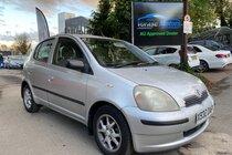 Toyota Yaris CDX