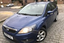 Ford Focus ECONETIC TDCI