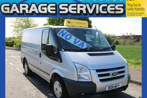 Ford Transit trend great condition **no vat** wood lined