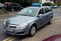 Vauxhall Astra 1.4I 16V LIFE