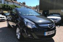 Vauxhall Corsa EXCITE