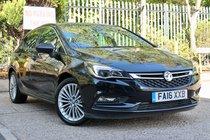 Vauxhall Astra ELITE NAV ECOFLEX S/S