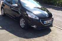 Peugeot 208 E-HDI STYLE BUY NO DEPOSIT & £36 A WEEK T&C APPLY