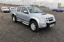 Isuzu Rodeo TD RODEO DENVER MAX PLUS DCB