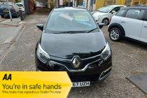 Renault Captur DYNAMIQUE NAV DCI